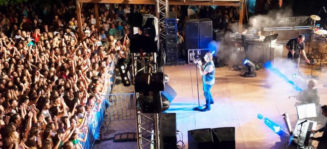 Ακυρώθηκε η συναυλία Ρέμου - Ρόκκου - Φουρέιρα στη Νίκαια ως ένδειξη σεβασμού για το χαμό του Παύλου Φύσσα