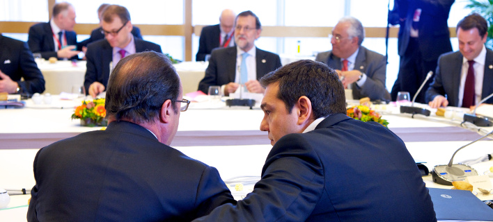Σύνοδος Κορυφής των χωρών του Νότου στην Αθήνα: Ο Τσίπρας καλεί Ολάντ, Ρέντσι, Ραχόι