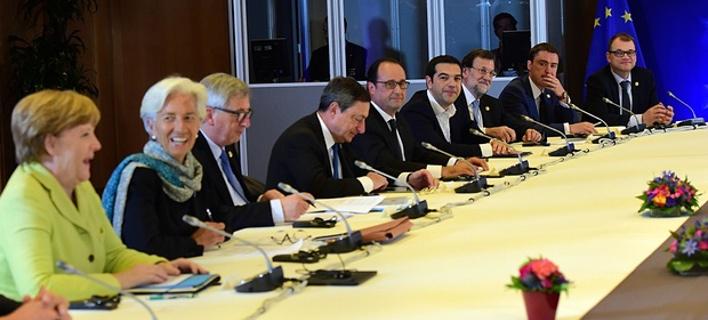 Σύνοδος Κορυφής: Πρώτα τα μέτρα, μετά τα χρήματα & βλέπουμε για το χρέος
