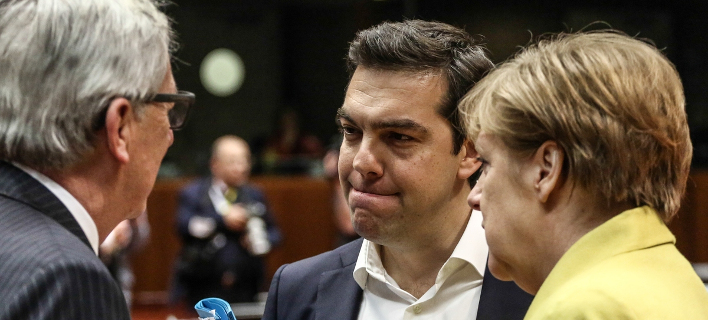Aris Oikonomou / SOOC