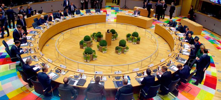 Bloomberg: Οι  Ευρωπαίοι ηγέτες θα καταδικάσουν τις τουρκικές προκλήσεις