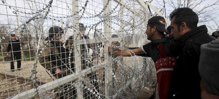 Δραματική εξέλιξη: ΠΓΔΜ, Σλοβενία, Αυστρία, Σερβία, Κροατία κλείνουν τα σύνορα