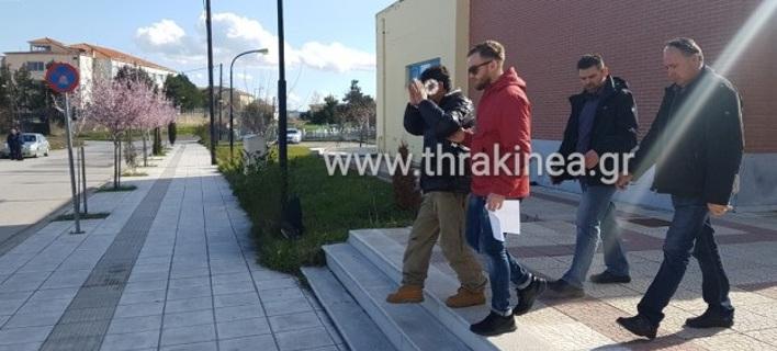 Ορεστιάδα; Φυλάκιση 4 μηνών με αναστολή στον Τούρκο που πέρασε τα σύνορα -«Ηθελα να πάω στη Σουηδία στα παιδιά μου»