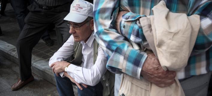80.000 συνταξιούχοι του Δημοσίου πρέπει να υποβάλλουν τροποποιητικές φορολογικές δηλώσεις/Φωτογραφία: Eurokinissi