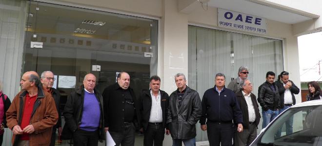 Το Πάσχα των Καθολικών φρενάρει την καταβολή των συντάξεων στην Ελλάδα
