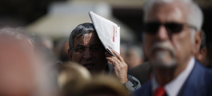 Διάταξη του ΥΠΟΙΚ βάζει τέλος στις συντάξεις πριν από τα 62 έτη