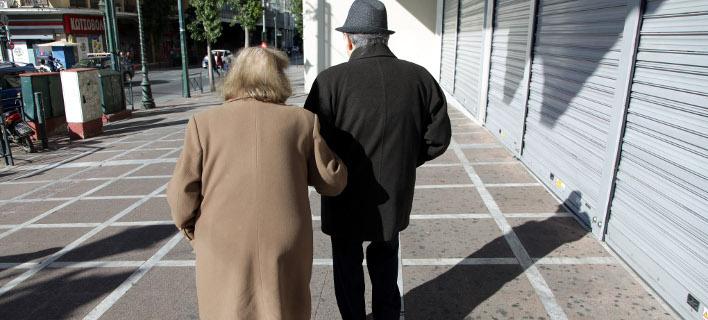 Χάσμα στις συντάξεις ανδρών-γυναικών στην ΕΕ- Στο 26,6% η «ψαλίδα» στην Ελλάδα