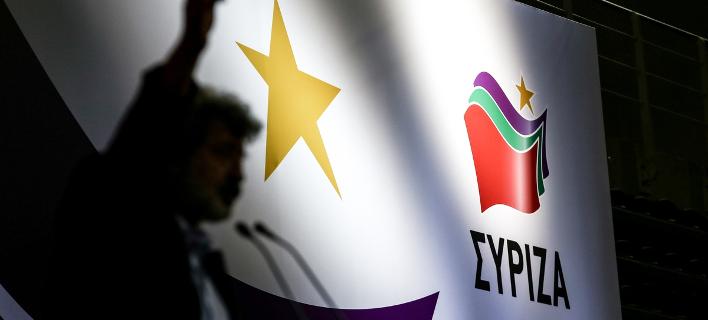 Νέα διχογνωμία στον ΣΥΡΙΖΑ για τα επεισόδια στον καταυλισμό της Χίου