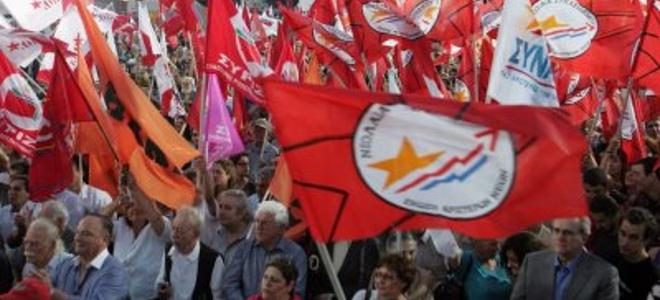 Συνασπισμός, Ανεξάρτητοι Έλληνες, Άρμα Πολιτών, Γιάννης Δημαράς, Πάνος Καμμένος,