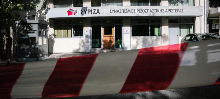 Σε ρυθμό αυτοδιοίκητων εκλογών στο ΣΥΡΙΖΑ / Φωτογραφία: EUROKINISSI/ΒΑΣΙΛΗΣ ΡΕΜΠΑΠΗΣ