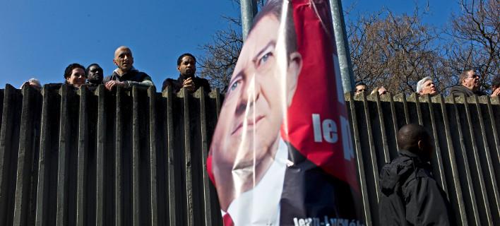 Ο ΣΥΡΙΖΑ εγκαταλείπει τον Αμόν και στηρίζει Μελανσόν -Επιστολή στο γαλλικό Κομμουνιστικό Κόμμα