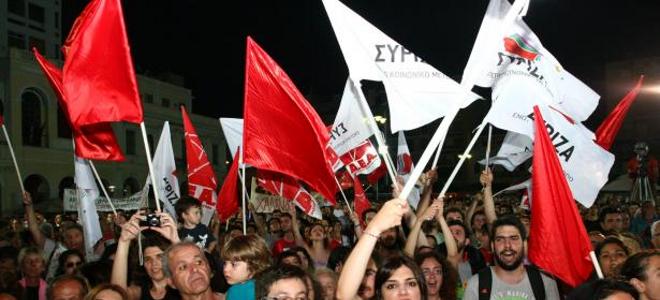 Για ανεύθυνη ανακίνηση εθνικών θεμάτων κατηγορεί ο ΣΥΡΙΖΑ την κυβέρνηση
