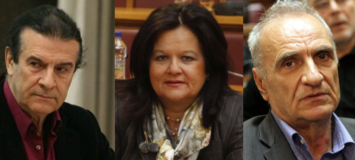Οι προεδρικοί του ΣΥΡΙΖΑ αναβαθμίζονται -Ποιοι πάνε στο προεδρείο της Βουλής και ποιοι κοινοβουλευτικοί εκπρόσωποι