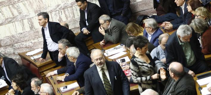 ΓΙΩΡΓΟΣ ΚΟΝΤΑΡΙΝΗΣ/ EUROKINISSI