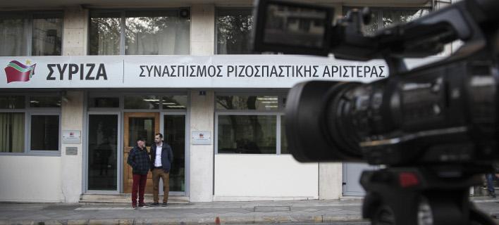 Φωτογραφία: EUROKINISSI/ ΣΩΤΗΡΗΣ ΔΗΜΗΤΡΟΠΟΥΛΟΣ