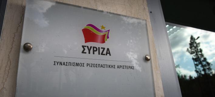 Βανδαλισμό γραφείων κατήγγειλε ο ΣΥΡΙΖΑ Θεσσαλονίκης/ Φωτογραφία: EUROKINISSI- ΤΑΤΙΑΝΑ ΜΠΟΛΑΡΗ
