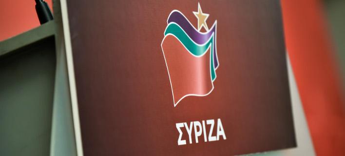 ΣΥΡΙΖΑ για υπόθεση Novartis/Φωτογραφία: IntimeNews