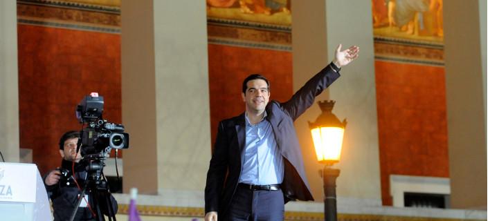 Δημοσκοπηση,Καταφερει,Τσιπρας,Πιστευουν,Ελληνες,Εφημεριδα