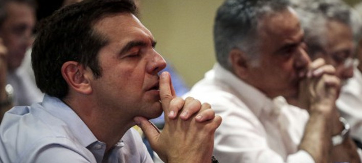 «Να σταματήσει η εναγώνια αναζήτηση του Αριστερού!» -Δραματικοί διάλογοι στην Κ.Ε. του ΣΥΡΙΖΑ