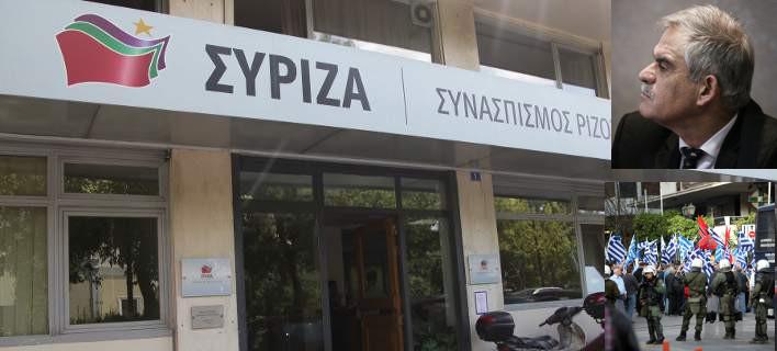 ΣΥΡΙΖΑ κατά Τόσκα για τα επεισόδια στον Πειραιά με τη Χρυσή Αυγή