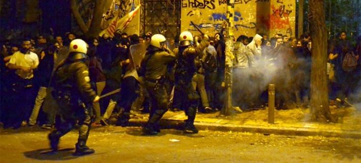 Νεολαία ΣΥΡΙΖΑ κατά Μουζάλα επειδή ζήτησε συγγνώμη από τον Δένδια