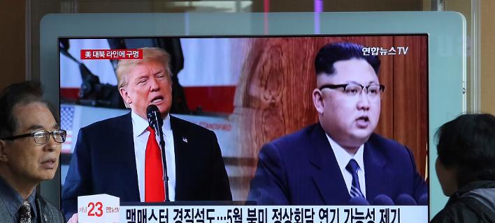 Συνομιλίες ΗΠΑ-Β. Κορέας για την απελευθέρωση 3 Αμερικανών κρατουμένων στην Πιονγκγιάνγκ