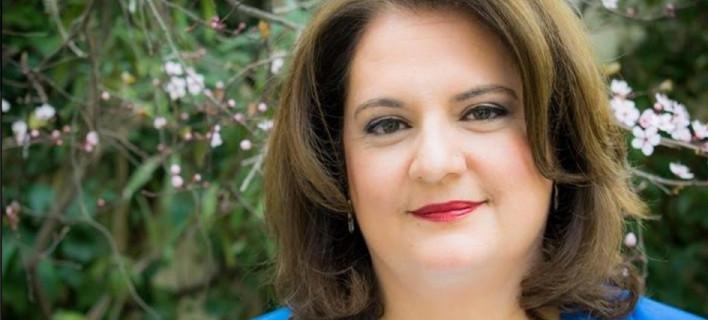Η Αγγελική Παπάζογλου είναι υποψήφια Δήμαρχος Κηφισιάς