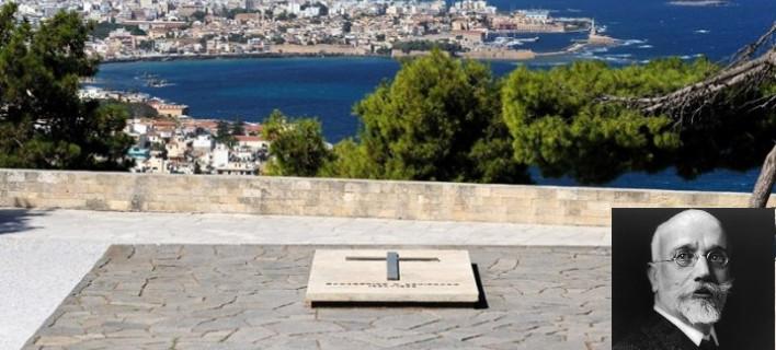 Στο Υπερταμείο μεταβιβάστηκαν και οι τάφοι των Βενιζέλων στα Χανιά!