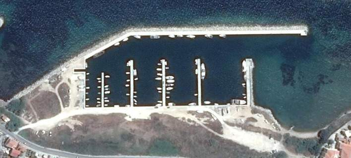 ΤΑΙΠΕΔ: Τρία επενδυτικά σχήματα για τη μαρίνα Χίου