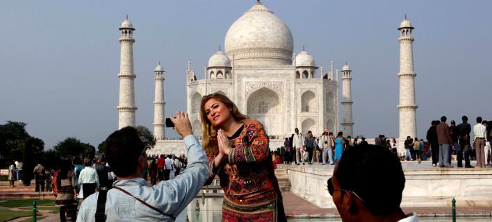 ΦΩΤΟΓΡΑΦΙΑ: AP/Manish Swarup