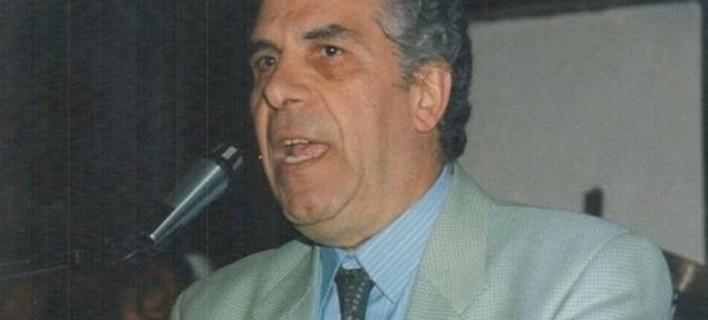 Πέθανε ο πρώην βουλευτής της ΝΔ Τάκης Βουδούρης -Εμβληματική μορφή της Θεσσαλονίκης