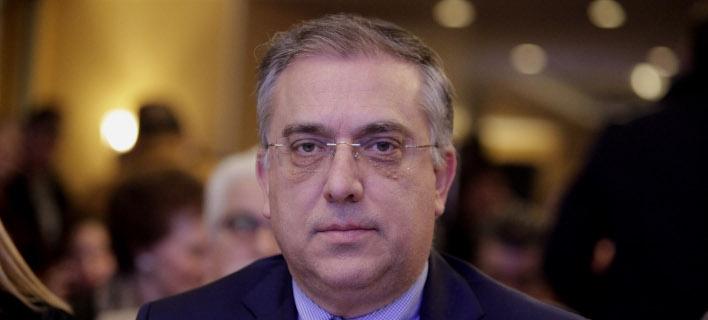Θεοδωρικάκος για ΣΥΡΙΖΑ: Αμφίβολο αν θα μπορούν να κυβερνήσουν μετά τις 26 Μαΐου