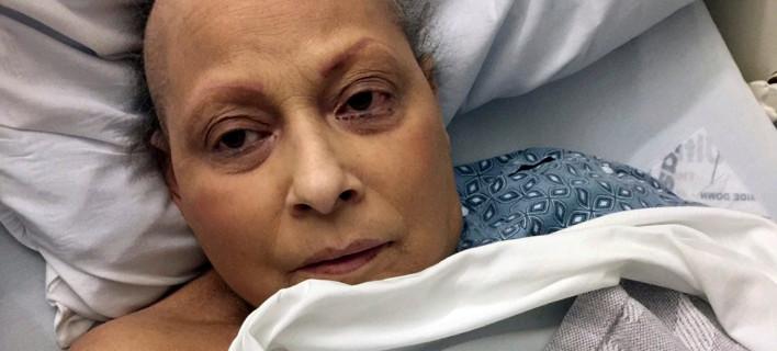 Αποζημίωση-μαμούθ 417 εκατ. δολαρίων σε γυναίκα που είπε ότι εμφάνισε καρκίνο από τη χρήση ταλκ