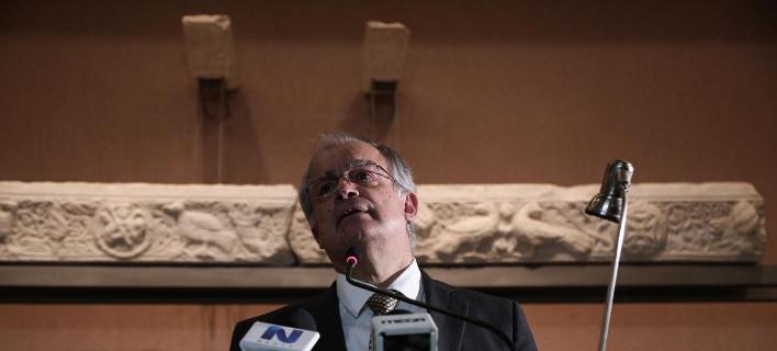 Λύση για το Κέντρο Κινηματογράφου αναζητά ο υπουργός Πολιτισμού (Paleologos Nick / SOOC)
