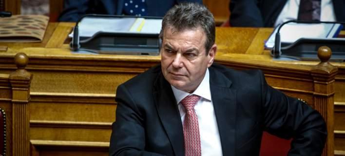 Πετρόπουλος: Η αύξηση του κατώτατου μισθού είναι ένα αναπτυξιακό μέτρο