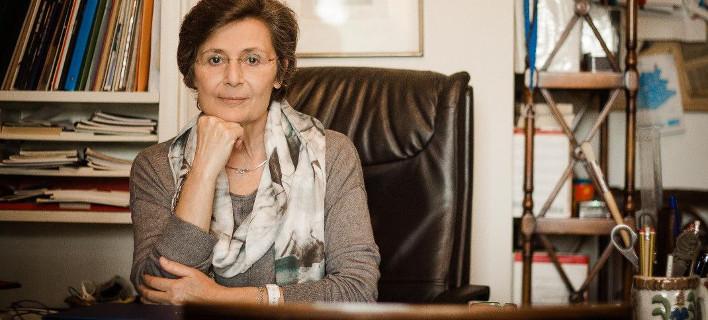 Η Τατιάνα Αβέρωφ στη bovary.gr: Για τον πατέρα της, το Μέτσοβο, τα βιβλία, την όπερα
