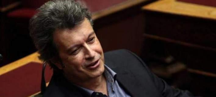 Τατσόπουλος: Εάν υποψιαστώ ότι ο Ερντογάν αντιγράφει Τσίπρα, θα πεθάνω