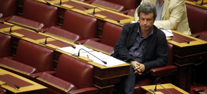 Ο Τατσόπουλος αδειάζει Θεοδωρίδη: Δεν παίζουμε με τα εθνικά θέματα