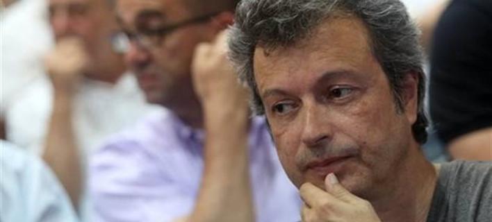 Τατσόπουλος: Γιάννη Πανούση, μην τους κάνεις τη χάρη, παραιτήσου τώρα