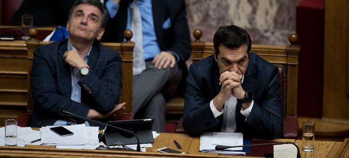 Φωτογραφία: Petros Giannakouris/AP