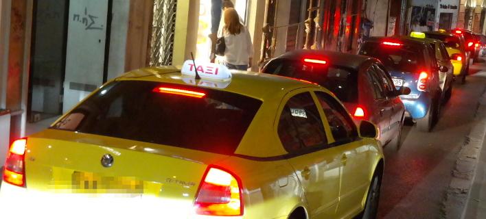 Στήνουν παγίδες στον μανιακό δολοφόνο των οδηγών ταξί -Κάμερες και κρυφοί αστυνομικοί ρίχνονται στη μάχη