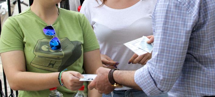 Πιέσεις από τις ΗΠΑ στην Ελλάδα για τις νέες ταυτότητες -Κλιμάκιο Αμερικανών στην Αθήνα