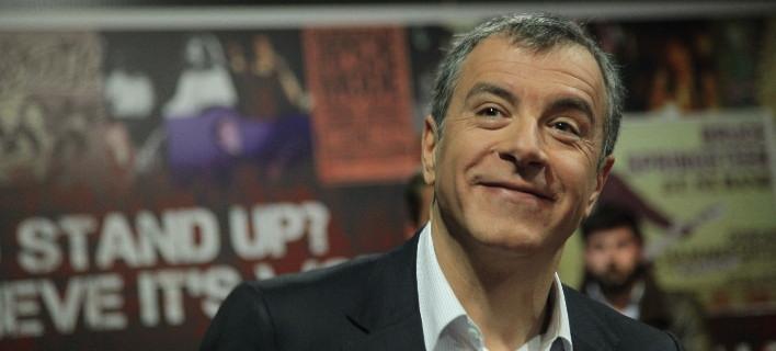 Ο Σταύρος Θεοδωράκης ανακοινώνει την Πέμπτη την υποψηφιότητά του -Ηλεκτρονική ψηφοφορία και debate