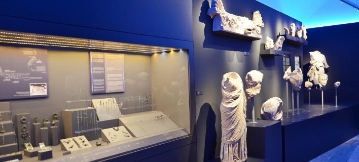 Αρχαιολογικό Μουσείο Τεγέας: Βραβεύεται και το γιορτάζει
