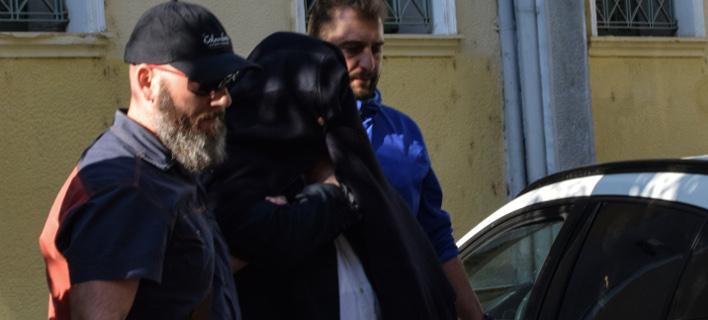 Ενας καθηγητής έχει ήδη προφυλακιστεί/ Φωτογραφία: EUROKINISSI