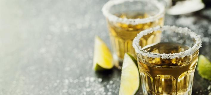 Πιείτε τεκίλα κάνει καλό -Κι όμως βοηθά στην απορρόφηση ασβεστίου