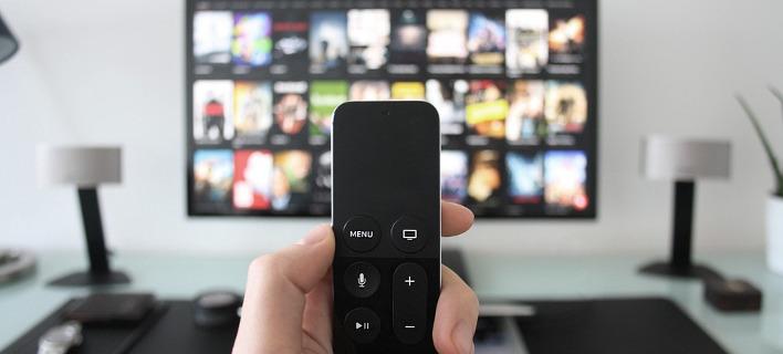 Νέο επαναστατικό λογισμικό μετατρέπει τα αντικείμενα σε τηλεκοντρόλ τηλεόρασης !