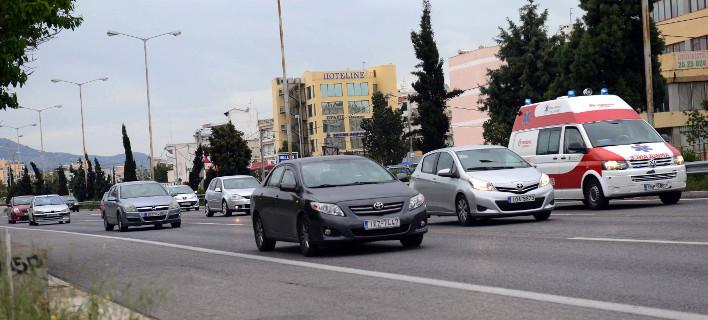 Καμία παράταση για τα τέλη κυκλοφορίας -Πόσο είναι το πρόστιμο
