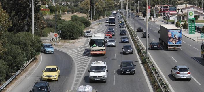 Παράταση για την πληρωμή των τελών κυκλοφορίας -Μέχρι τις 2 Ιανουαρίου