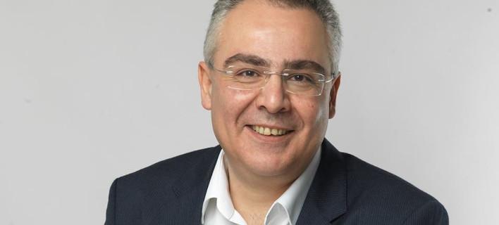 Τη δημιουργία ενός ευρύτερου σχήματος επιδιώκει ο υποψήφιος δήμαρχος Καλαμαριάς, Άρης Τεμεκενίδης
